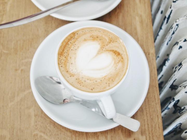 #1 Diary : le cappuccino duvendredi