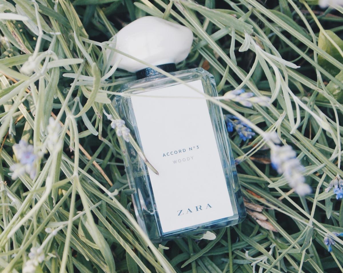 Mon avis sur les parfums ZARA