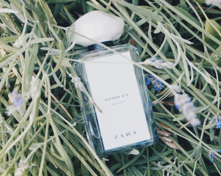 Mon avis sur les parfumsZARA
